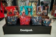 Be bold with a Desigual bag! Desigual available in our Desigual boutique.
